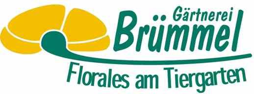 Gärtnerei Brümmel Logo